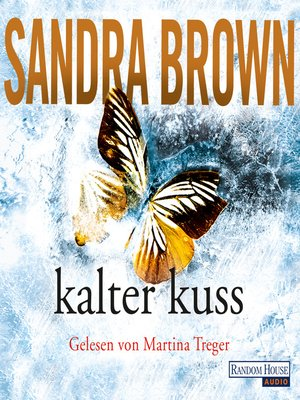 cover image of Kalter Kuss