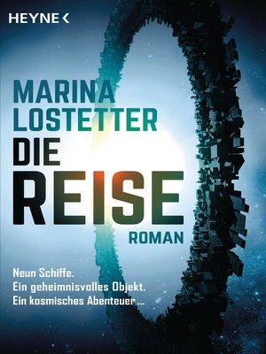 cover image of Die Reise