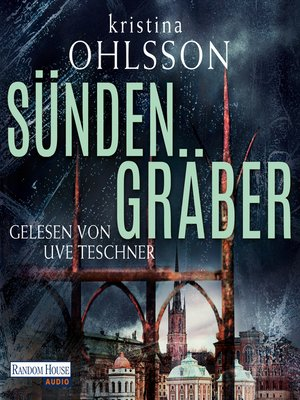 cover image of Sündengräber