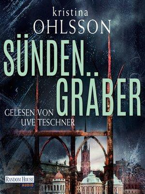 cover image of Sündengräber