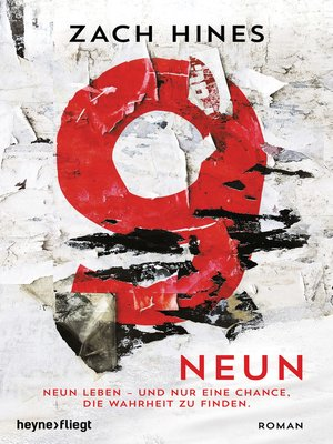cover image of Neun