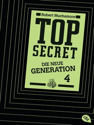 cover image of Top Secret. Das Kartell
