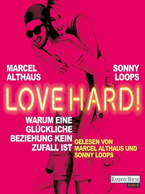 cover image of Love Hard!