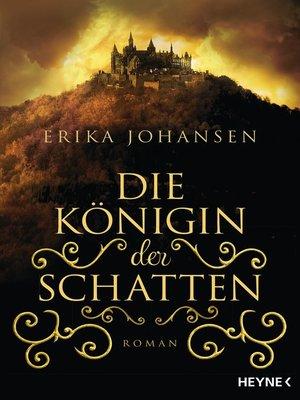 cover image of Die Königin der Schatten