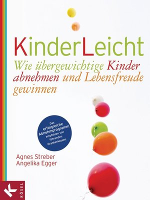 cover image of KinderLeicht