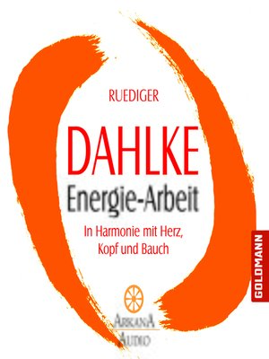 cover image of Energie-Arbeit