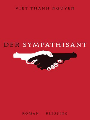 cover image of Der Sympathisant