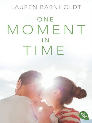 cover image of One Moment in Time