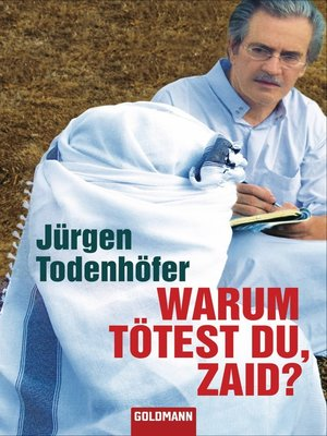 cover image of Warum tötest du, Zaid?