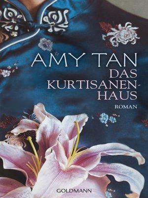 cover image of Das Kurtisanenhaus