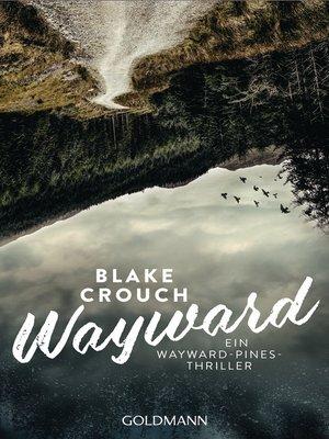 cover image of Wayward