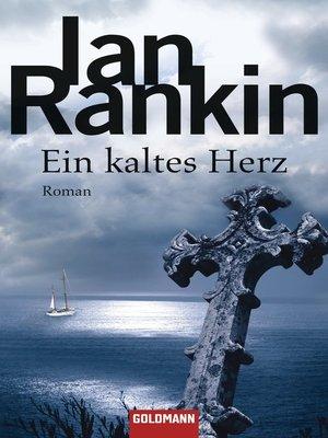 cover image of Ein kaltes Herz