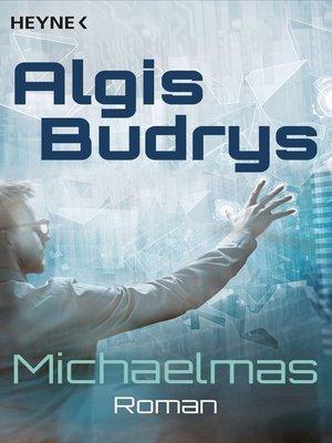 cover image of Michaelmas