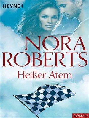 cover image of Heißer Atem