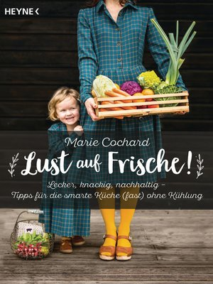 cover image of Lust auf Frische!