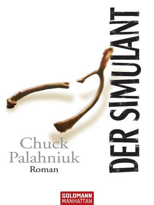 cover image of Der Simulant