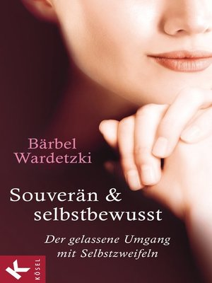 cover image of Souverän und selbstbewusst