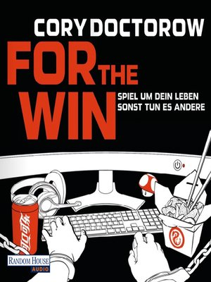 cover image of For the Win