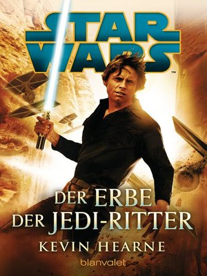 cover image of Star Wars<sup>TM</sup>--Der Erbe der Jedi-Ritter