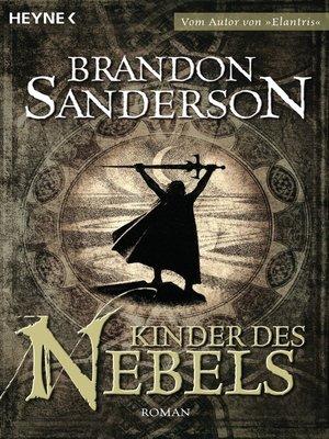 cover image of Kinder des Nebels