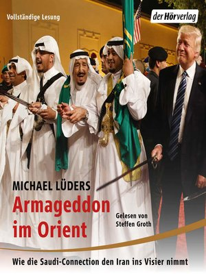 cover image of Armageddon im Orient