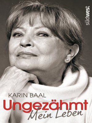 cover image of Ungezähmt