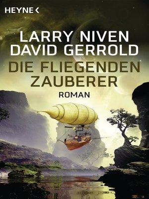 cover image of Die fliegenden Zauberer