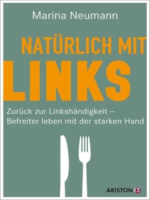 cover image of Natürlich mit links