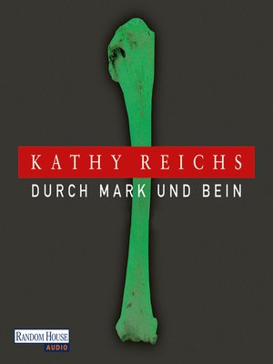 cover image of Durch Mark und Bein