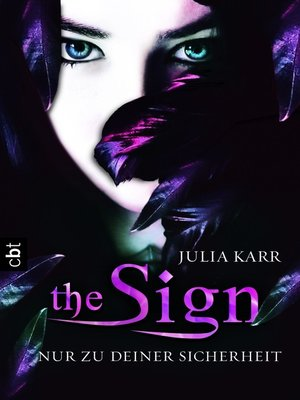 cover image of The Sign--Nur zu deiner Sicherheit