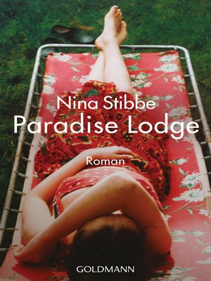 cover image of Willkommen in Paradise Lodge