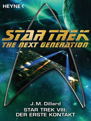 cover image of Star Trek VIII
