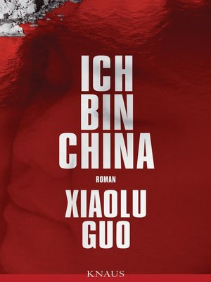 cover image of Ich bin China