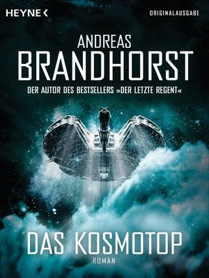 cover image of Das Kosmotop