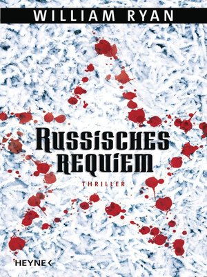 cover image of Russisches Requiem