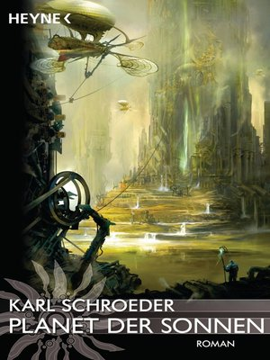 cover image of Planet der Sonnen