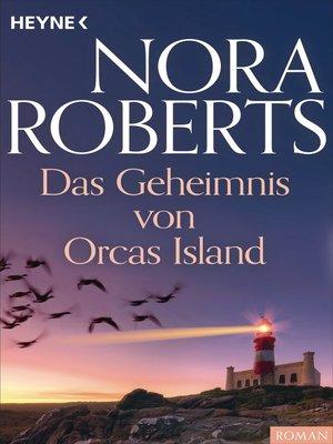 cover image of Das Geheimnis von Orcas Island