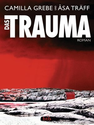 cover image of Das Trauma