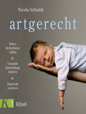 cover image of artgerecht
