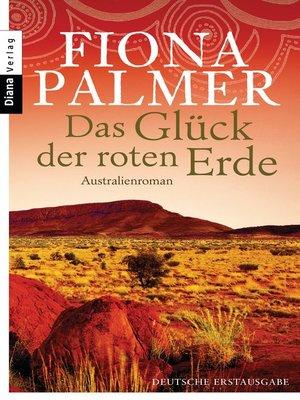 cover image of Das Glück der roten Erde