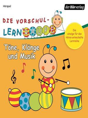 cover image of Töne, Klänge und Musik