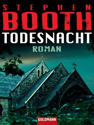 cover image of Todesnacht