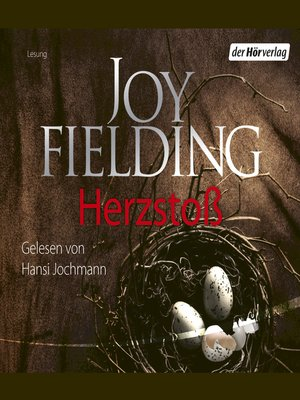 cover image of Herzstoß