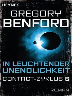 cover image of In leuchtender Unendlichkeit