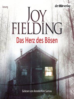 cover image of Das Herz des Bösen