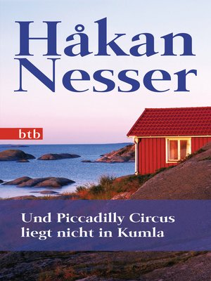 cover image of Und Piccadilly Circus liegt nicht in Kumla