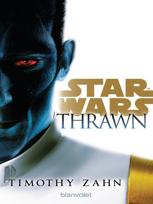 cover image of Star Wars<sup>TM</sup> Thrawn