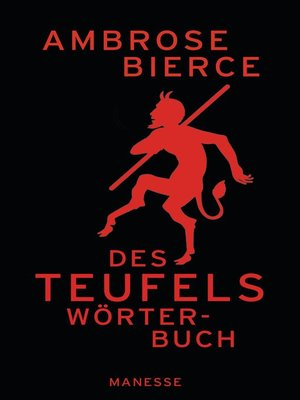 cover image of Des Teufels Wörterbuch