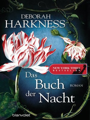 cover image of Das Buch der Nacht
