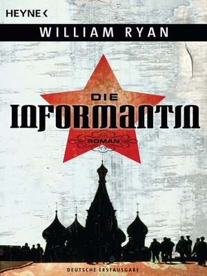 cover image of Die Informantin